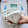 Permanent laser hair removal at home portable 808nm for london