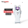rf skin tightening vacuum roller 3 velashape cavitation slimming device Beauty salon