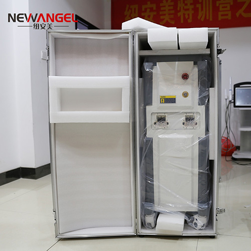 Facial hair removal cost 808nm machine Medical CE certification