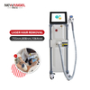 Laser hair removal gray hair beauty machine medical CE Italy for beauty clinics