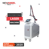 Picosecond tattoo removal laser machine 1064 532 755 powerful korea