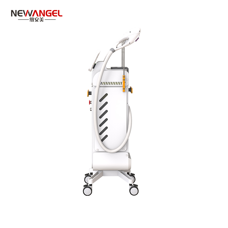laser ipl machine lamp factory IPL E-light Permanently Blood Vessels Removal