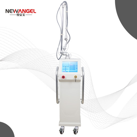 co2 laser facial aesthetic beauty spa beauty machine
