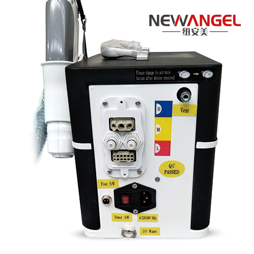 Most effective tattoo removal machine skin rejuvenation pingment removal