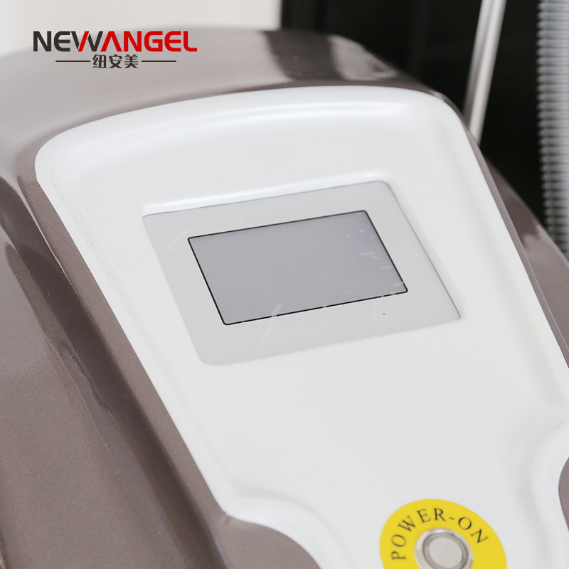 Lasered off tattoo removal machine q switched nd yag laser