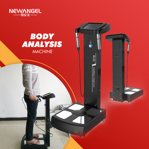 Body Fat Bioimpedance Analyzer Professional Cheapest Manufacturer Gym Health Weight Analysis for Sale