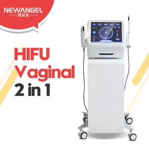 Hifu vaginal 2 in 1 face lifting vaginal tighten HIF3-3S