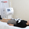 Hiemt body sculpt machine portable tesla ems body slimming
