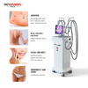multifunction rf and vacuum slimming equipment Factory Supply slimming machine velashape