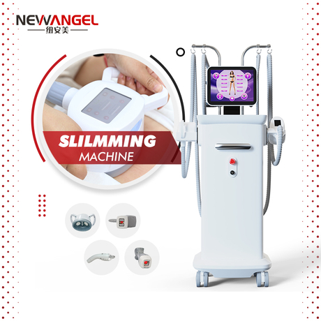 Salon Beauty Equipment sliming machine velashape Body reshaping management Fat Removal Cellulite Massage