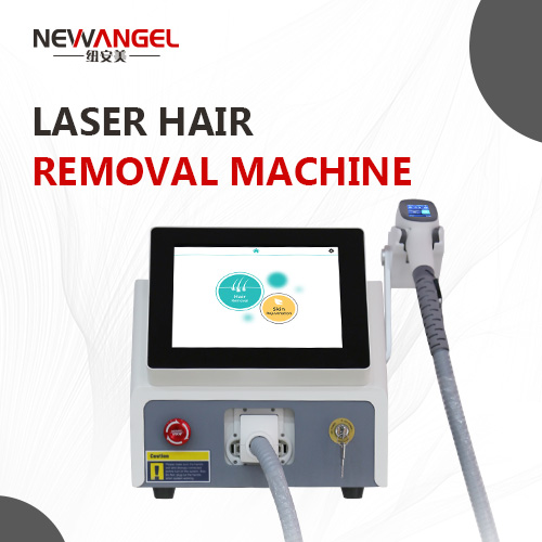 Best professional machine for laser hair removal