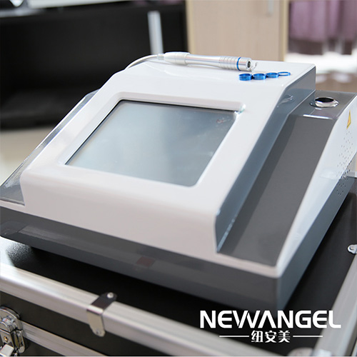 Vascular laser treatment no invasive beauty machine