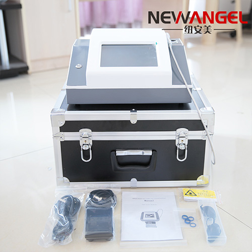 Laser vascular vein removal 30W face and body use