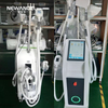 Eliminate belly fat fast without surgery fat freezing cryolipolysis machine