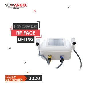 Best RF Radio Frequency Skin Tightening Machines for face