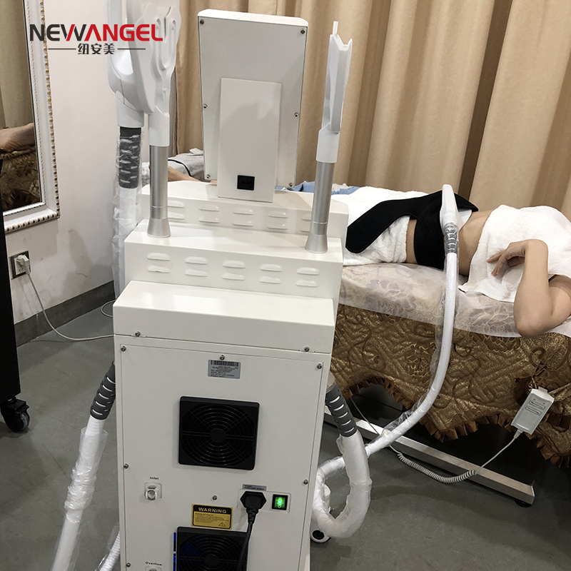 ems slimming machine hiemt Electromagnetic wave gym sculpt muscle training fat removal body reshaping