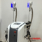 Cavitation rf cryolipolysis machine for body slimming quickly