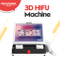 HIFU 3d mchine for sale wrinkle removal skin lifting