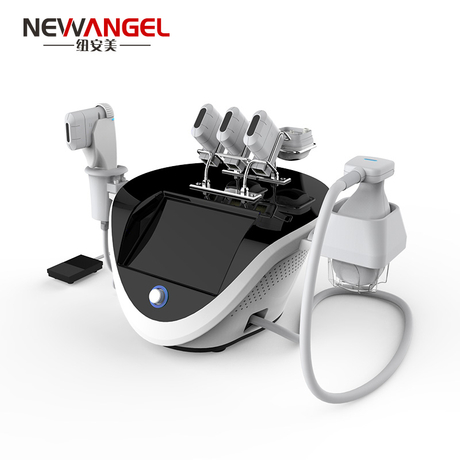 Hot sale hifu wrinkle removal machine with easy operation system
