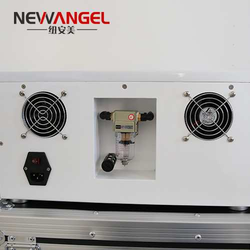 Extracorporeal shock wave therapy machine price