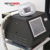 New pain relief physical therapy equipment medical focused shock wave machine the best