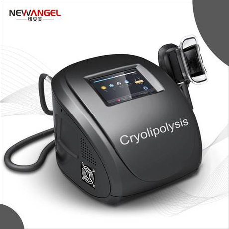 Best fat freezing treatment cryolipolysis slimming machine