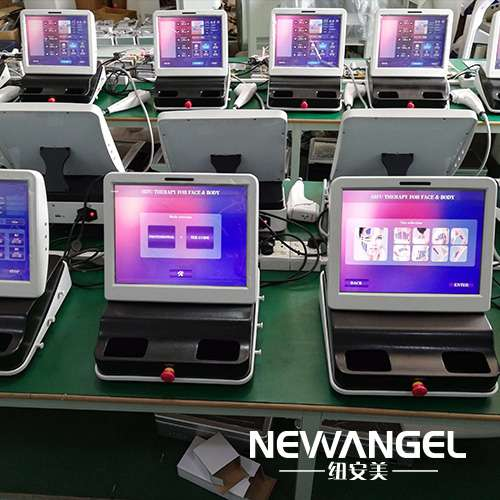 Latest portable 11 lines hifu supplier and machine price
