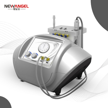 Microdermabrasion treatment for facial body acne price T12