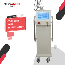 Professional Co2 laser machine for skin care vaginal tightening