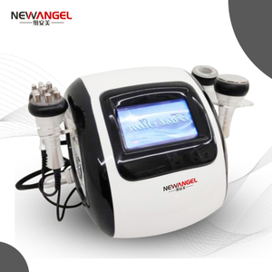 Cavitation radio frequency cellulite removal machine FMV01
