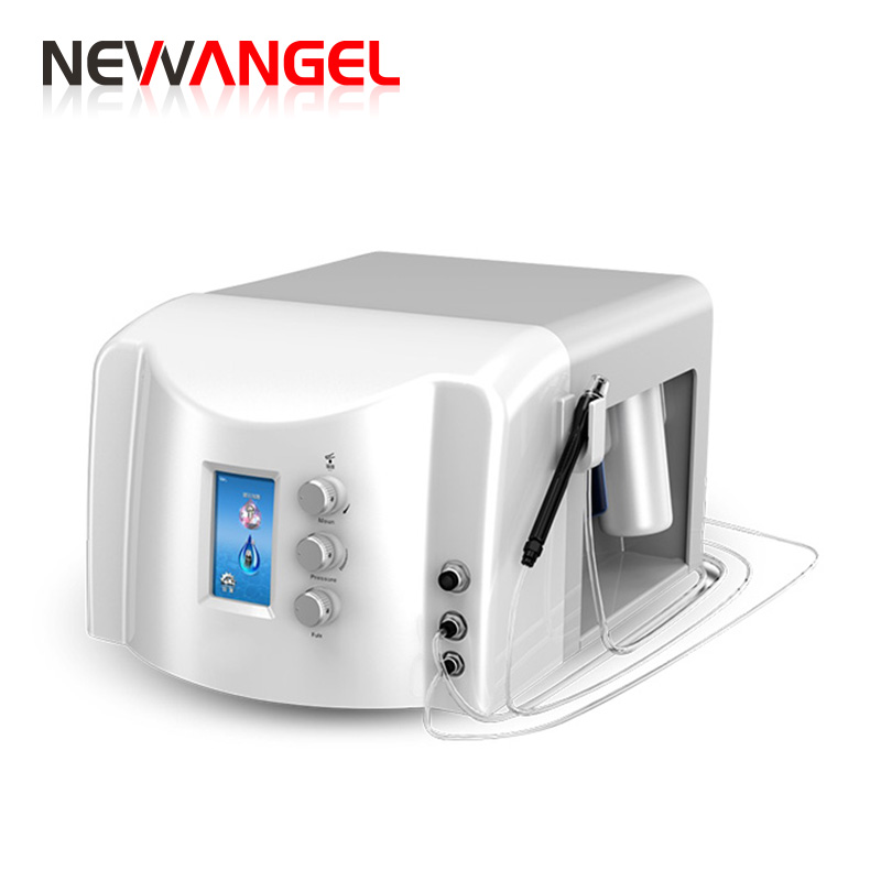 Facial skin care microdermabrasion machine for sale
