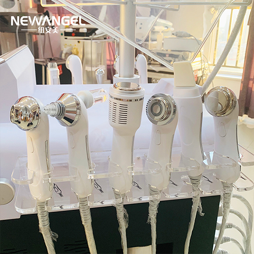 Professional oxygen facial machine oxygen skin treatment