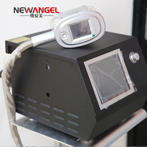 Best shockwave therapy machine for cellulite removal body shaping