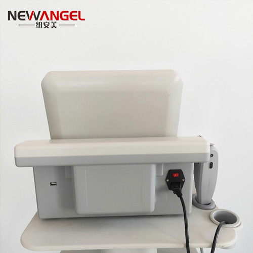 Hifu face lift machine 7 cartridge SMAS skin lifting