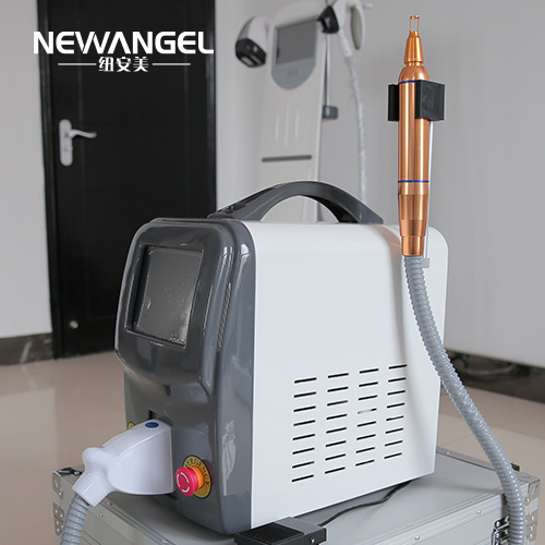 CE approved picosecond best laser tattoo removal machine with high quality