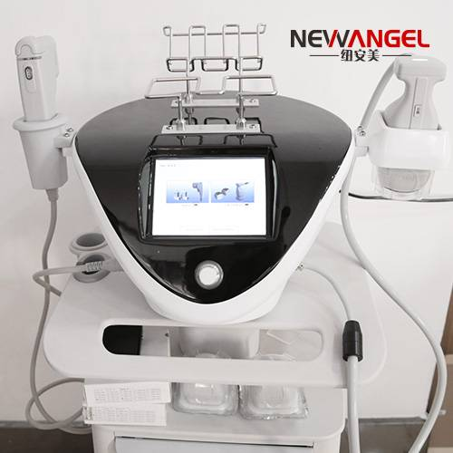 Professional hifu facelift machine with anti aging