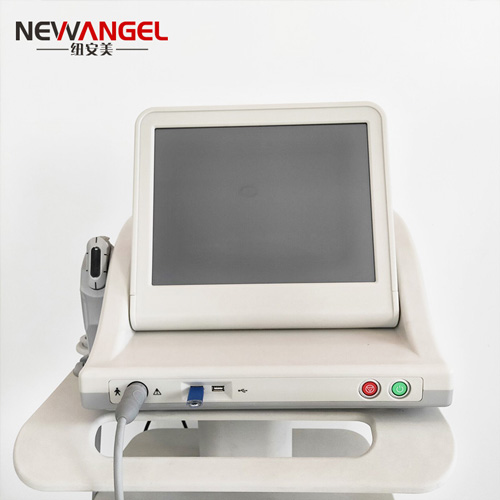 HIFU machine manufacturers skin neck wrinkles removal