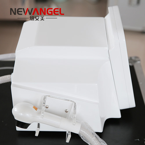 RF skin tightening machine thermal rf face and body skin care
