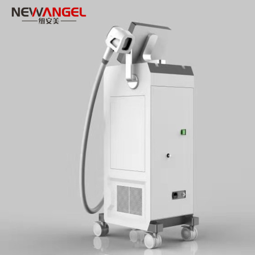 Intelligent 2 in 1 hair laser removal machine for sale