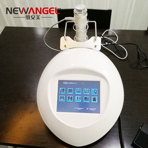 Hot sales extracorporeal shock wave therapy machine with ED treatment
