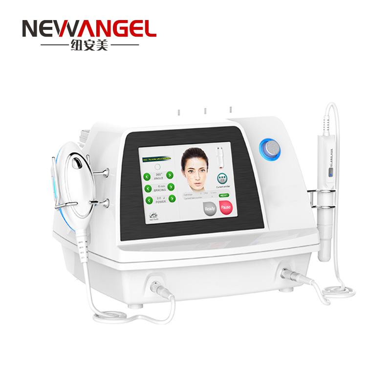 360 eye lifting skin care hifu facial machine