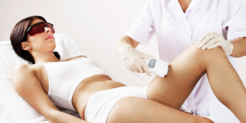 laser hair removal treatment care