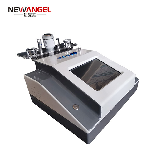 Hot 980nm diode laser machine 4 in 1 vascular removal skin rejuvenation