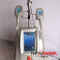 Cryotherapy fat freezing treatment 4 handle machine fast slimming