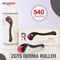 Dermaroller zgts removal wrinkle and marks skin nursing ZGT540