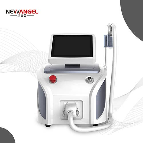CE approved portable laser hair removal machines cheap price