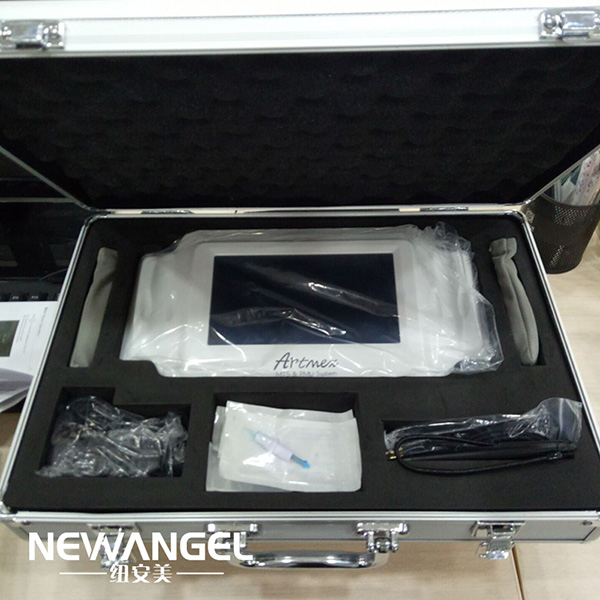 Permanent makeup micropigmentation equipment for purchase