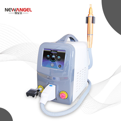 Best tattoo removal machine picosecond laser for sale
