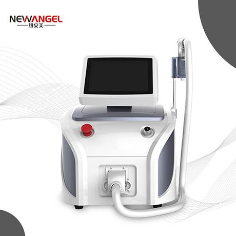 Best laser hair removal device with sapphire cooling painless